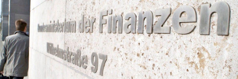 Das Bundesfinanzministerium (BMF) hat die endgültige Version der neu gefassten Wertpapierdienstleistungs-Verhaltens- und -Organisationsverordnung (WpDVerOV) veröffentlicht.|© BMF/Hendel