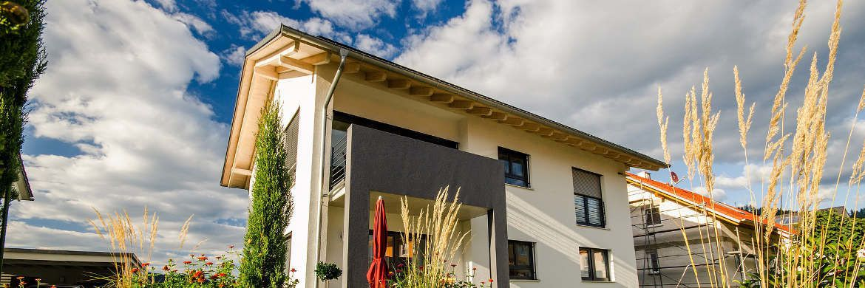 Das Eigenheim: Die liebste Form des Vermögensaufbaus der Deutschen.|© Foto: Pixabay