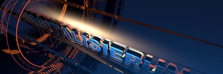 Digitalisierung: Eine ernsthafte Bedrohung für die etablierten Banken.|© Foto: Pixabay