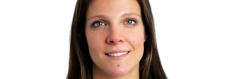 """Sarah Norris, Co-Fondsmanagerin des Global Equity Impact Fund: """"Immer mehr Investoren wollen mit ihrer Partizipation am Markt nicht nur Geld verdienen, sondern auch etwas bewirken."""""""