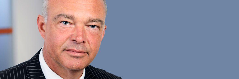 Hubert Dänner war bis 2015 Deutschlandchef bei Amundi, ab Mitte November 2017 wird er Vertriebschef bei Assenagon.|© Assenagon