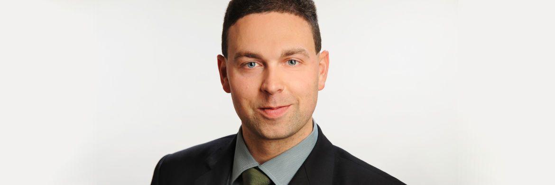 Marc Momberg, Manager der Dachfonds Apo Piano, Apo Mezzo und Apo Forte