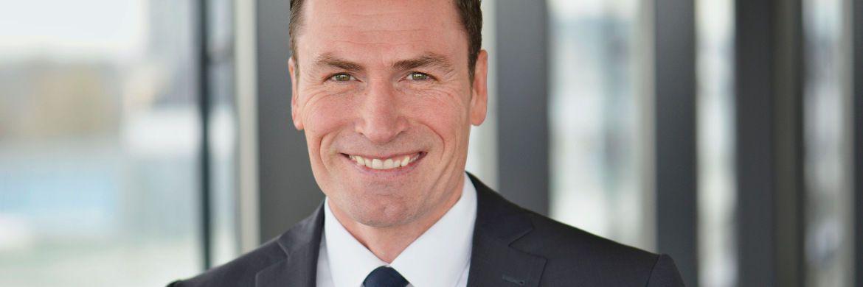Kai Friedrich ist seit Juli 2015 Chef der DAB BNP Paribas.