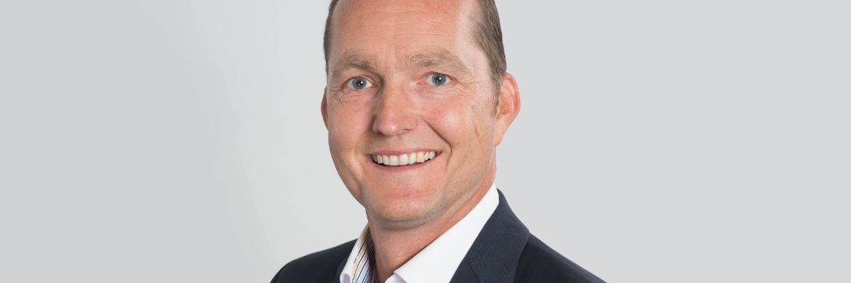 Karsten Dümmler, Vorsitzender des Vorstands der Hamburger Netfonds AG