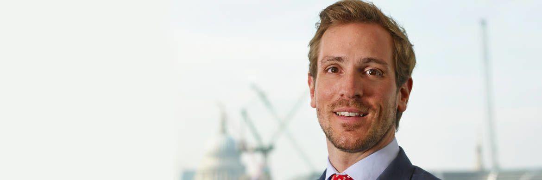 Neuer Chef von Invesco Powershares in Deutschland: Sascha Specketer