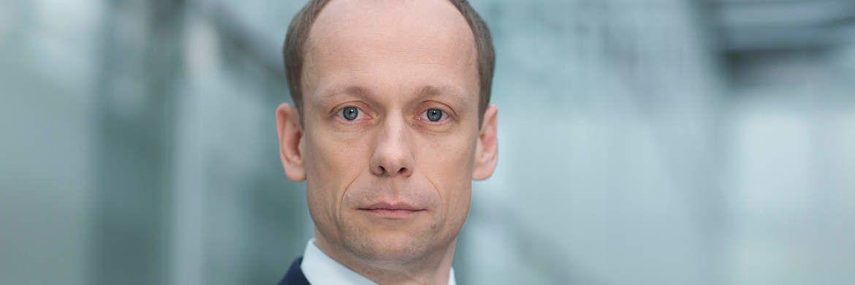 Hagen Schremmer, Vertriebsleiter Publikumsfonds in Deutschland und Österreich bei der Deutschen Asset Management.|© DeAM
