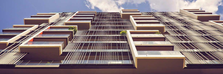 Wohnhaus: Die Jamaika-Koalition will für ausreichenden, bezahlbaren und geeigneten Wohnraum für alle zu sorgen und auch Eigentumsbildung gerade für Familien ermöglichen.|© Pixabay
