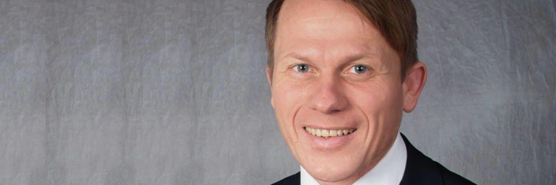 Soll Aquilas Vertrieb voranbringen: Christian Humlach
