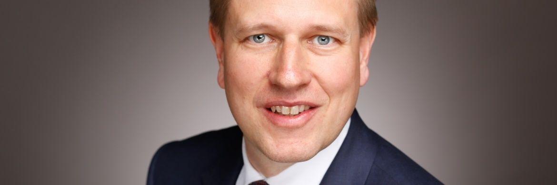 """Berenberg-Fondsmanager Matthias Born: """"Der unterliegende fundamentale Gewinntrend bleibt zunächst intakt"""""""