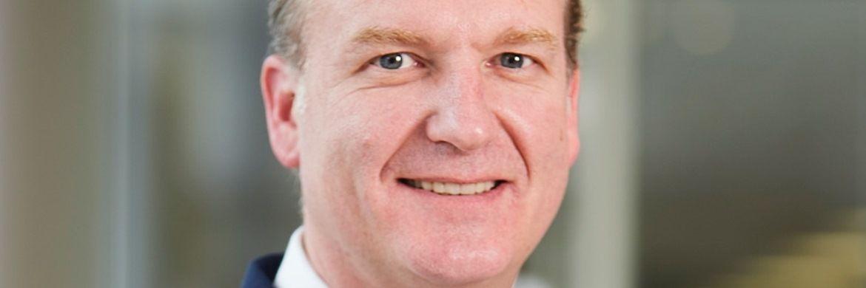 """Sebastian Külps, Head of Germany bei Vanguard: """"Wir wollen die Anlagekosten in Europa senken und Investoren dabei die Möglichkeit geben, Entscheidungen im Einklang mit ihren Anlagezielen und ihrer Risikotoleranz zu treffen."""""""
