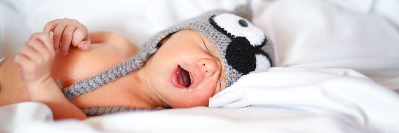 Top-Investment der Zukunft: Kleine Menschen mit Windeln.|© Unsplash.com/Sadik Kuzu