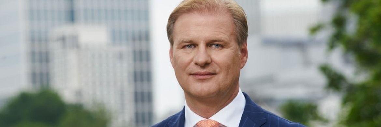 """Achim Küssner, Geschäftsführer Schroder Investment Management GmbH: """"Bei Finanzmarkt-Investments haben deutsche Anleger Nachholbedarf"""""""