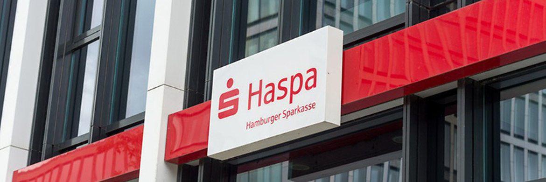 Haspa-Filiale: Die Sparkasse muss ein Immobiliendarlehensvertrag rückabwickeln.|© Haspa