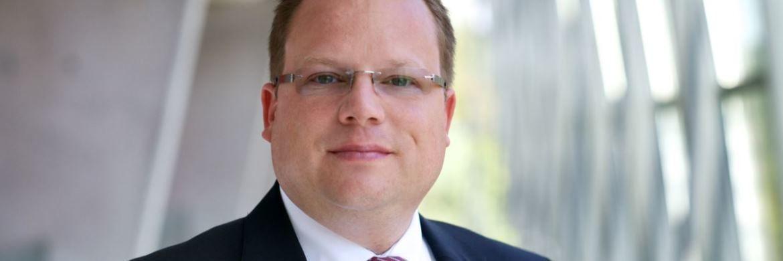 """Martin Stenger, Leiter des Vertriebs an unabhängige Finanzberater und Versicherungen bei Fidelity International: """"Die Regulierung sorgt für Klarheit und Transparenz, von der Anleger profitieren."""""""