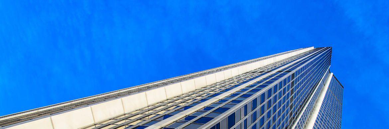 Hochhaus: Klettern die Kurse von Immobilienaktien weiter in die Höhe?|© Pixabay