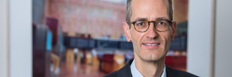 Ernst Konrad, Fondsmanager der Phaidros Funds, sieht keine hinreichenden Bedingungen für einen Kursrückschlag