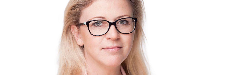 Anja Kleversaat, Steuerexpertin bei der Quirin Privatbank: