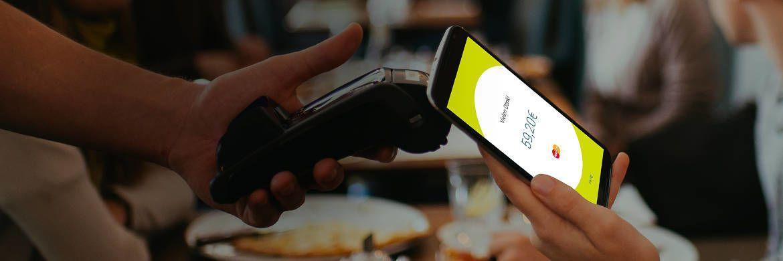 Zahlungssystem Boon vom Zahlungsdienstleister Wirecard: Der Spezialist für digitale Systeme sucht derzeit nach Personal.|© Wirecard