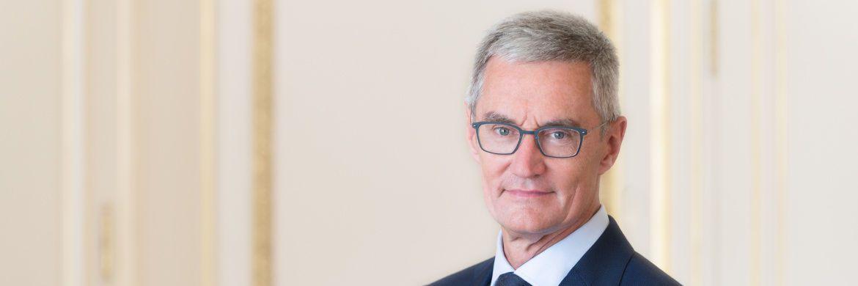 Didier Saint-Georges ist Mitglied des Investmentkomitees der französischen Fondsgesellschaft Carmignac.|© Carmignac