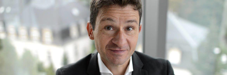 Mag Unternehmen mit einer gewissen Qualität: Guy Wagner, Chefanlagestratege von BLI - Banque de Luxembourg Investments|© BLI