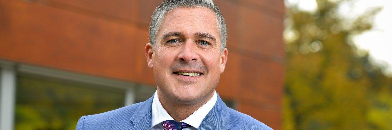 Rocco Damm: Der 46-Jährige startet mit zunächst drei Mitarbeitern.