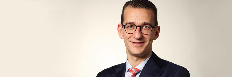 Wim Van Hyfte, globaler Leiter für verantwortliches Investieren bei Candriam.|© Candriam