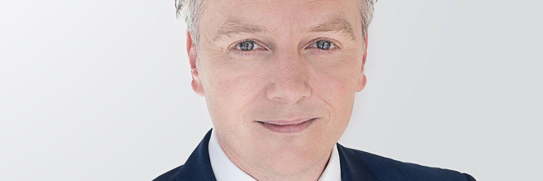 Ralph Konrad ist Finanzchef der JDC Group.|© JDC