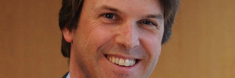 """Hubert Keller, CEO von Lombard Odier Investment Managers: """"Heute ist die Ertragskraft von Anleihen nahezu null."""""""