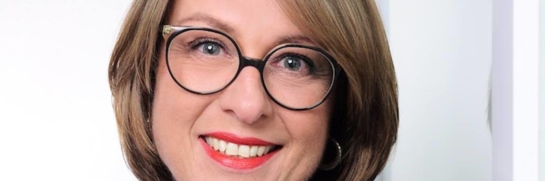 Ines Dassing, neue Marketingleiterin bei UBS AM.|© UBS AM