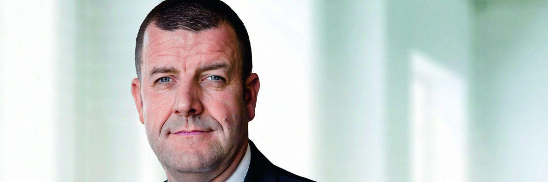 Björn Drescher, Gründer und Geschäftsführer von Drescher & Cie: