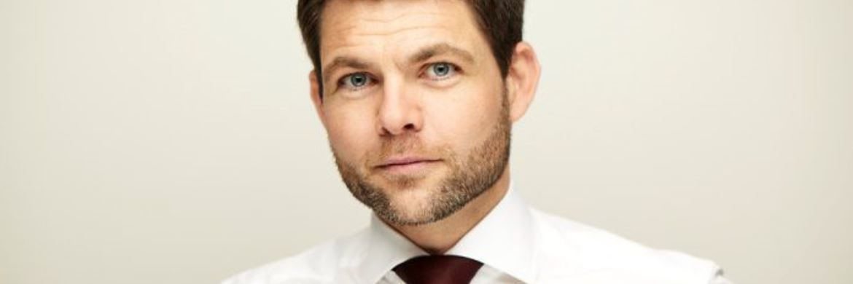 Bernd Ankenbrand ist Professor für Verhaltensökonomie an der Hochschule Würzburg-Schweinfurt