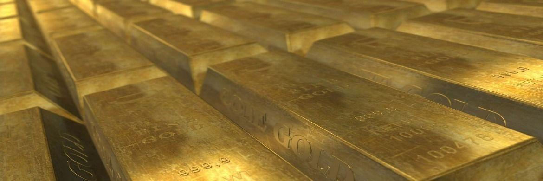 Goldbarren: Solit und die BayernLB bieten künftig einen Edelmetallsparplan für Sparkassen an.|© Pixabay