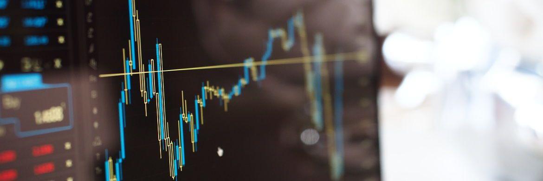Börsenchart: Die Zuflüsse in börsengehandelte Indexfonds bleiben auf hohem Niveau. |© Pexels