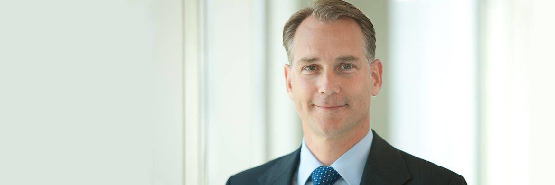 Peter Stowasser leitet den Vertrieb an Privatkunden in Deutschland bei Franklin Templeton.|© Franklin Templeton
