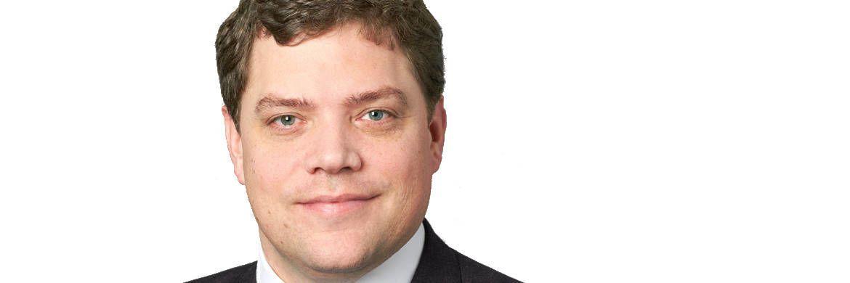 Andrew Balls, Investmentchef für globale Anleihen bei Pimco.