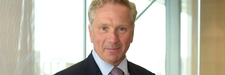 """Natixis-IM-Chef Jean Raby: """"Unser neuer Name und unsere neue Markenplattform stellen unser Geschäftsmodell besser heraus."""