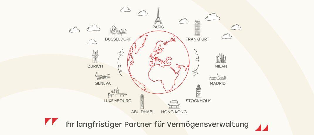 Unternehmensporträt: ODDO BHF Asset Management, der Spezialist für Europa