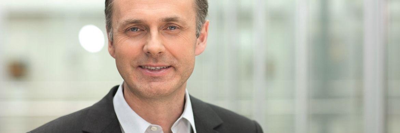 Starfondsmanager Thomas Schüßler: 500 Millionen Euro Rekordausschüttung auf einen Schlag.|© Deutsche AM