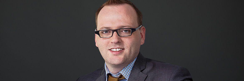 Wouter Van Overfelt: Der Vontobel-Fondsmanager glaubt, dass EM-Anleihen höhere Renditen bei zugleich niedrigerer Volatilität als andere Anlageklassen bieten..|© Vontobel AM