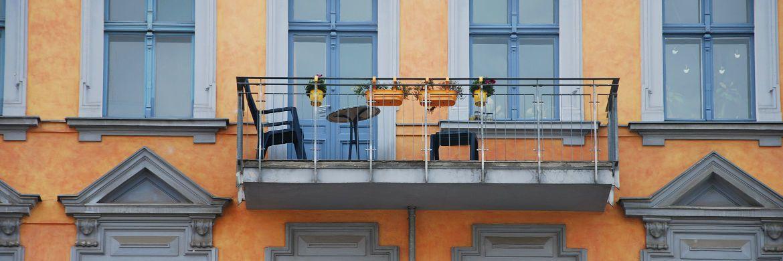 Wohnhaus in Berlin: Die Hauptstadt ist bei Wohn-Investoren am beliebtesten.|© Pixabay