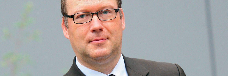 Fondsmanager Max Otte wendet der Schweiz den Rücken und betreibt Fondsberatung für Institutionelle ab sofort von Köln aus.|© IFVE