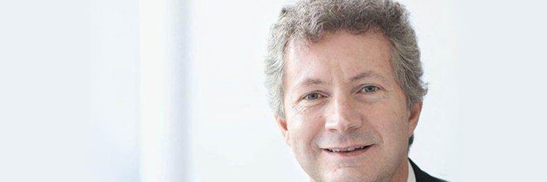 Beat Thoma, Investmentchef bei Fisch Asset Management in Zürich|© Fisch AM