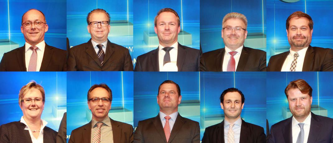 Scope Investment Awards: Das sind die besten Asset Manager in 13 Fonds-Kategorien