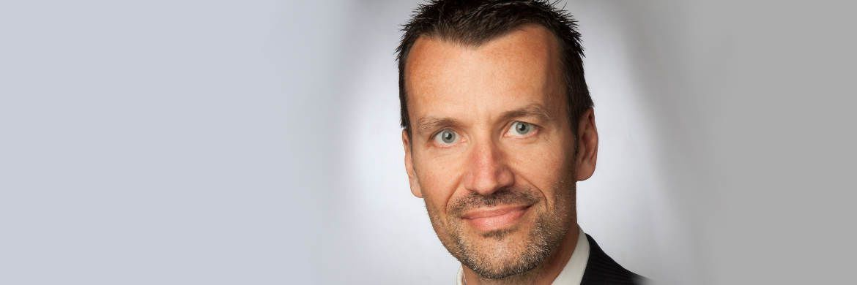 "Peter Kraus, Fondsmanager bei Berenberg: ""Nebenwerte erzielen langfristig meist bessere risikoadjustierte Renditen als Standardwerte."""