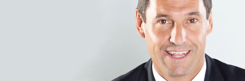 Rolf Schünemann, Vorstandsvorsitzender beim Maklerpool BCA
