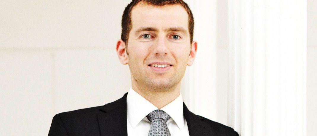 Sprach mit Börse Online über seine aktuellen Investments: Gané-Mitinhaber Uwe Rathausky