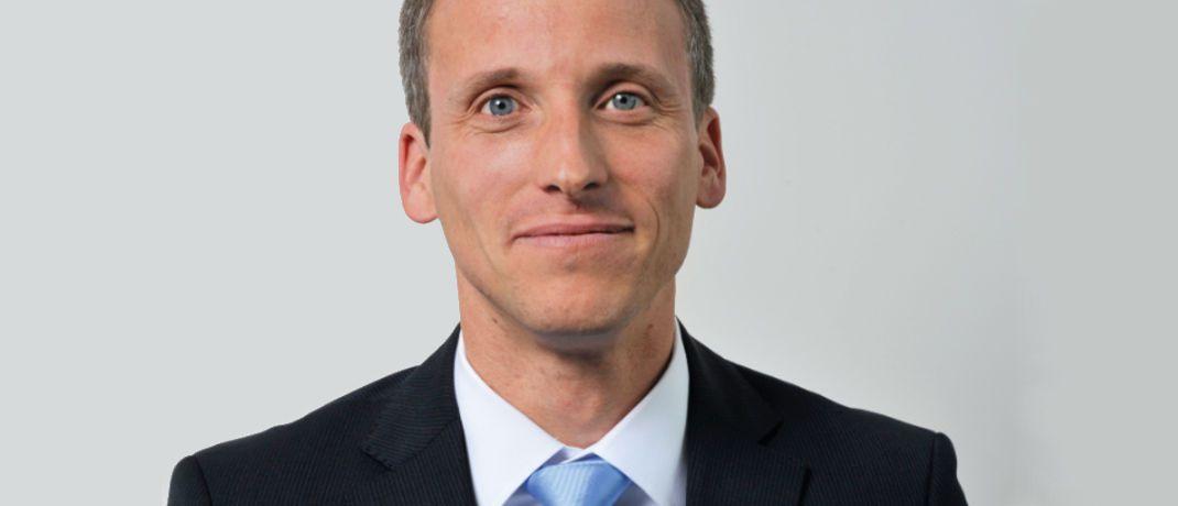 Sven Pfeil: Der Portfoliomanager der Aramea Asset Management übernimmt auch den neuen Fonds.