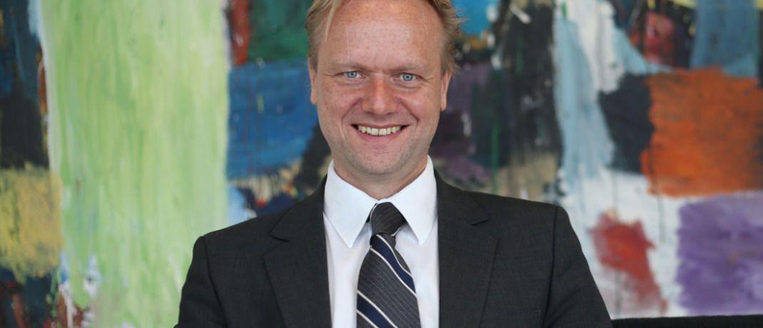Asbjørn Trolle Hansen: Das von dem Nordea-Fondsmanager geleitete Multi-Asset-Team besteht aus mehr als 40 Mitarbeitern und betreut Vermögen von rund 70 Milliarden Euro.|© Nordea