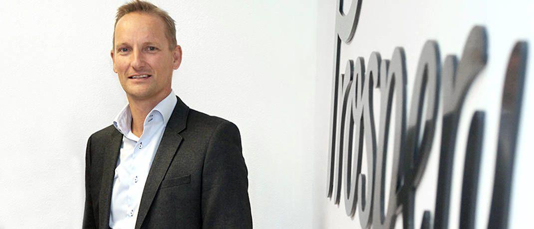 Will mit Robo-Beratung in Deutschland durchstarten: Prospery-Geschäftsführer Dirk-Jan Schuiten|© Prospery
