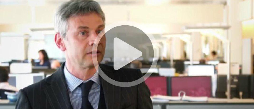 """Hans Peter Portner im Videointerview: """"Megatrends führen uns zu den langfristigen Gewinnern am Aktienmarkt"""""""